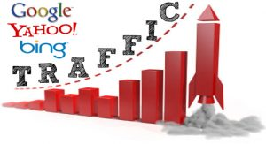 boost seo traffic