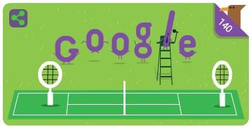 #googledoodle
