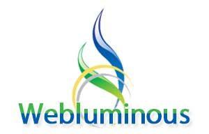 Webluminous Logo